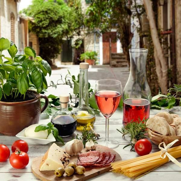 Essen und Trinken: SaaleMesse - Größte Verbrauchermesse in